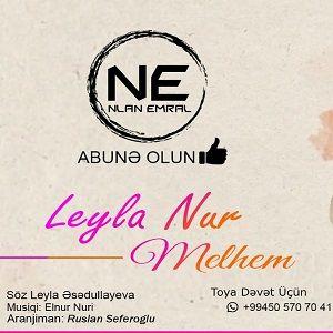 دانلود آهنگ Leyla Nur Melhem