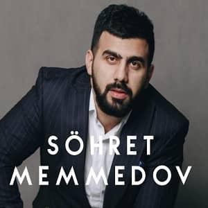 دانلود آهنگ Şöhret Memmedov Ay Ömrüm