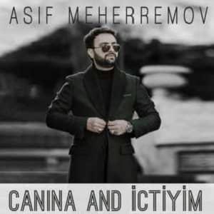 دانلود آهنگ Asif Meherremov Canina And Içdiyim