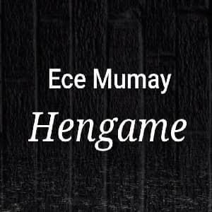 دانلود آهنگ Ece Mumay Hengame