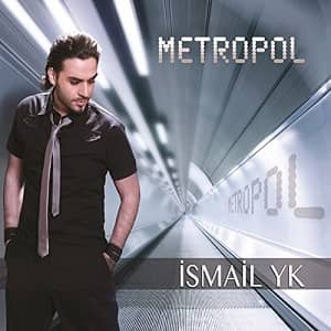 دانلود آهنگ Ismail YK Sensiz Yaşamak