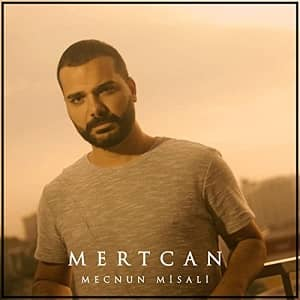دانلود آهنگ Mertcan Mecnun Misali