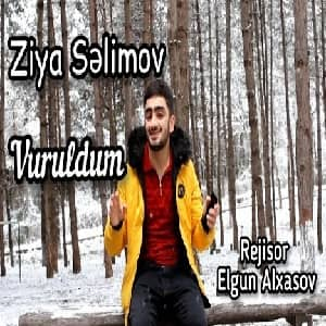 دانلود آهنگ Ziya Selimov Vuruldum