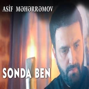 دانلود آهنگ Asif Meherremov Sonda Ben