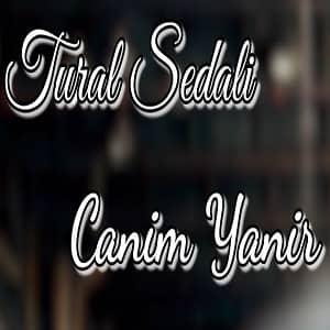 دانلود آهنگ Tural Sedali Canim Yanir