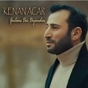 دانلود آهنگ Kenan Acar Gönlüme Dur Diyemedim