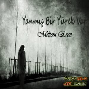 دانلود آلبوم Meltem Eren Yanmış Bir Yürek Var
