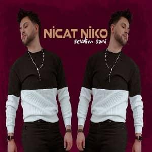 دانلود آهنگ Nicat Niko Sevdim Seni