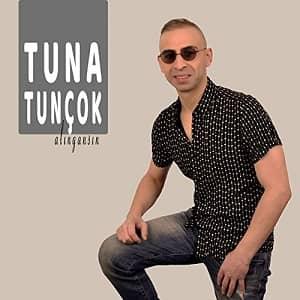 دانلود آهنگ Tuna Tunçok Alıngansın