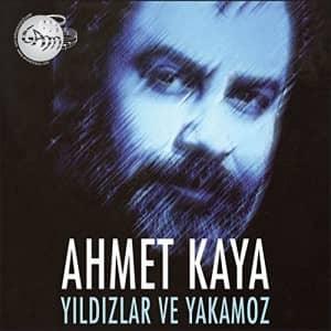 دانلود آهنگ Ahmet Kaya Yakamoz