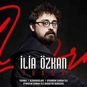 دانلود آهنگ ilia Özkan Yorma