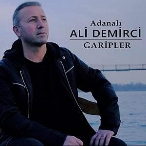 دانلود آهنگ گاریپلر از آدانالی علی دمیرجی